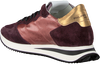 Rode PHILIPPE MODEL Sneakers TZLD  - small