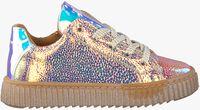 Gouden JOCHIE & FREAKS Lage sneakers 20530  - medium