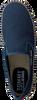 Blauwe TOMMY HILFIGER Espadrilles FLAG  - small
