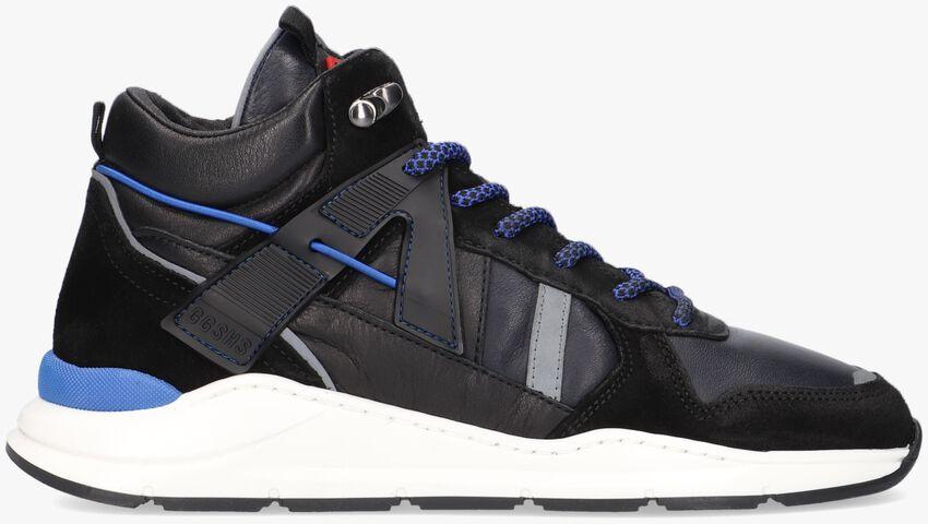 Blauwe GIGA Hoge sneaker G3851  - larger