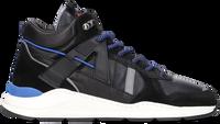 Blauwe GIGA Hoge sneaker G3851  - medium