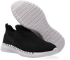 Zwarte MEXX Lage sneakers GRACE  - small