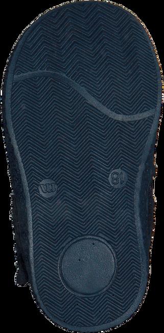 Blauwe TON & TON Enkelboots MK0915A9I  - large
