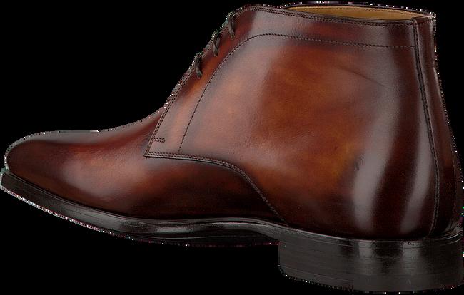 Cognac MAGNANNI Nette schoenen 20105  - large