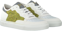 Witte NAT-2 Lage sneakers MOSS GREEN  - medium