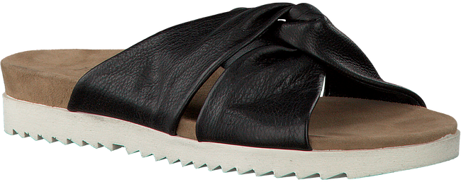 Zwarte PAUL GREEN Slippers 7118 - large