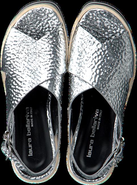 Zilveren LAURA BELLARIVA Sandalen 3266  - large