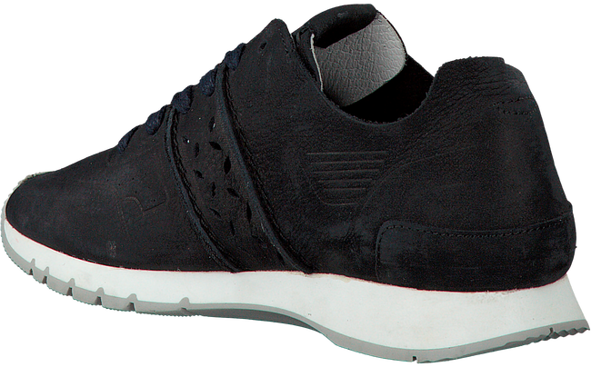 Blauwe VIA VAI Sneakers 5001009  - large