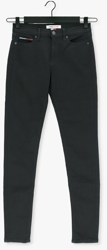 Zwarte TOMMY JEANS Skinny jeans NORA MR SKNY STBKS  - larger