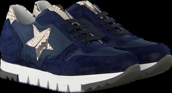 Blauwe NOTRE-V Sneakers AG251  - large