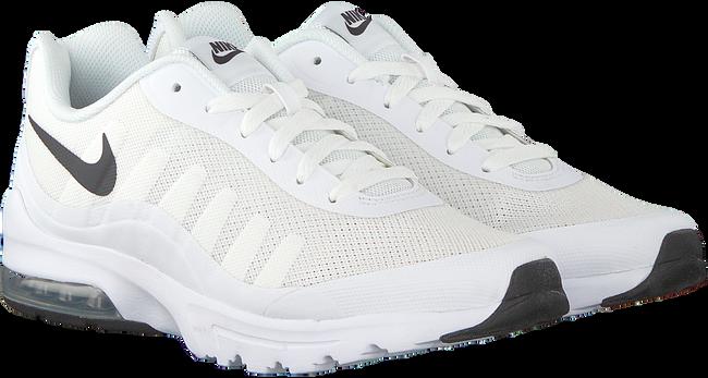 Witte NIKE Sneakers AIR MAX INVIGOR MEN  - large