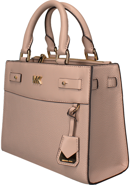 Roze MICHAEL KORS Handtas MINI MESSENGER - large