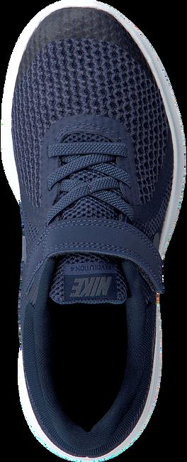 Blauwe NIKE Sneakers REVOLUTION 4 (PSV)  - large