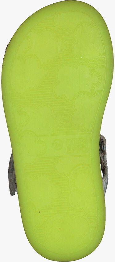 Witte GIOSEPPO Sandalen REWA  - larger