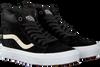 Zwarte VANS Sneakers SK8 HI MTE - small