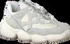 Grijze BRONX Sneakers FRANKY JAMES - small