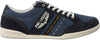 Blauwe PME Sneakers RADICAL ENGINED V2  - small