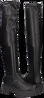 Zwarte STEVE MADDEN Overknee laarzen ESMEE  - medium