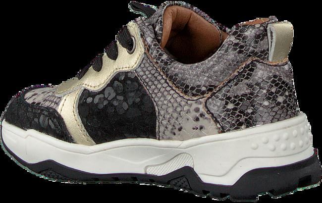 Zwarte OMODA Lage sneakers OM120534  - large