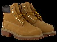 Camel TIMBERLAND Veterboots 6IN PRM WP BOOT KIDS - medium