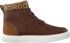 Bruine BJORN BORG Sneakers T270 HGH FNG  - small