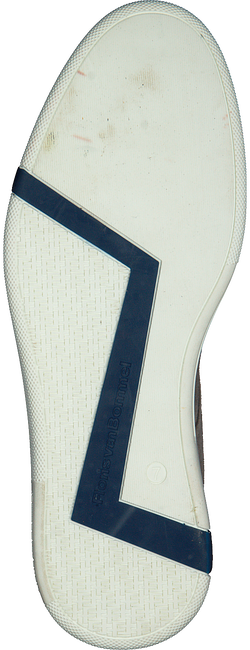 Taupe FLORIS VAN BOMMEL Sneakers 10502  - large