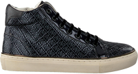 Zwarte GUESS Sneakers MISSY HI  - medium