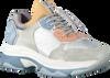 Beige BRONX Sneakers BBAISLEYX - small