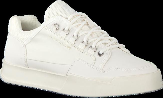 Witte G-STAR RAW Sneakers RACKAM VODAN LOW  - large