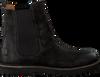 Zwarte SHABBIES Chelsea boots 181020148 - small