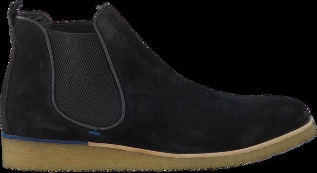 Zwarte GREVE Chelsea boots MS2861  - large