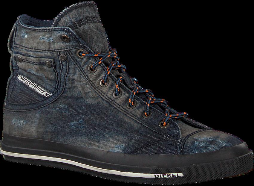 Zwarte DIESEL Sneakers EXPOSURE I - larger