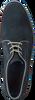 Blauwe OMODA Nette schoenen 97002  - small