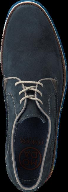 Blauwe OMODA Nette schoenen 97002  - large