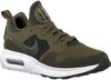 Groene NIKE Sneakers AIR MAX PRIME MEN  - small