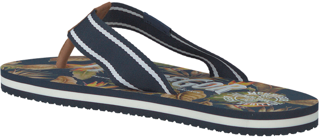 Blauwe MCGREGOR Slippers PALMBEACH  - large