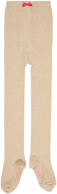 Gouden LE BIG Maillot SPARKLE/CIARA TIGHT - large