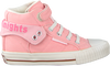 Roze BRITISH KNIGHTS Sneakers ROCO - small