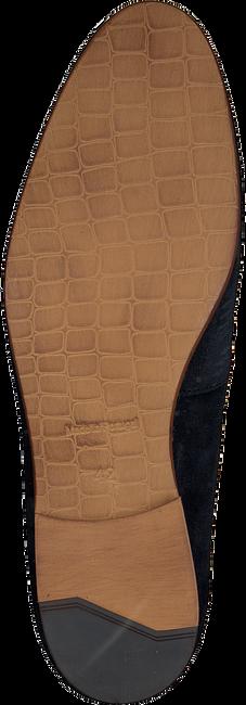 Blauwe VERTON Loafers 9262  - large