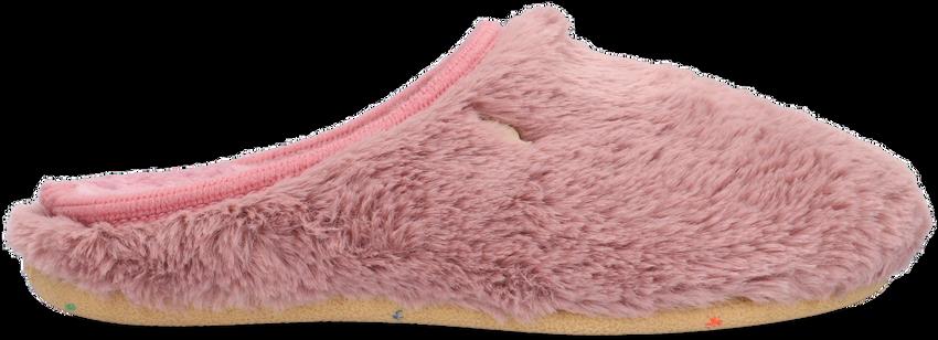 Roze HOT POTATOES Pantoffels ALINGSAS  - larger