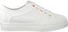 Witte GANT Sneakers AURORA 18538434 - small
