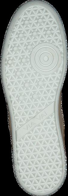 Beige VIA VAI Lage sneakers NILLA SLEEK - large