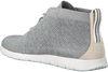 Grijze UGG Sneakers M FREAMON HYPERWEAVE  - small
