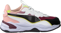 Roze PUMA Lage sneakers RS 2K SPACE PS  - medium