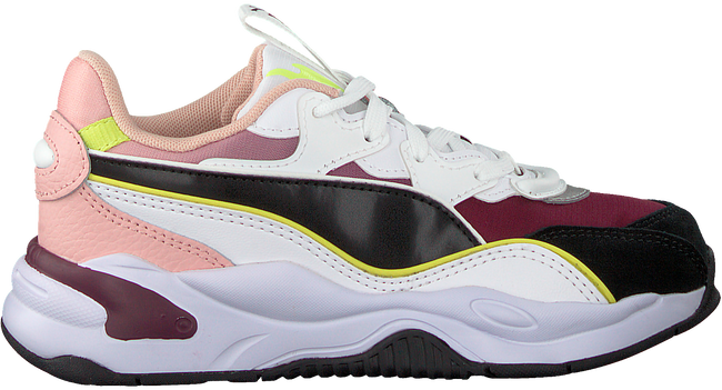 Roze PUMA Lage sneakers RS 2K SPACE PS  - large