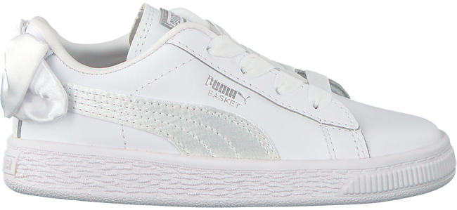 PUMA SNEAKERS BASKET BOW AC INF - large
