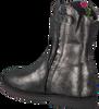 Zilveren SHOESME Lange laarzen SI7W074  - small