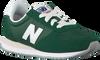 Groene NEW BALANCE Sneakers KL220  - small