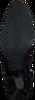 Zwarte JANET & JANET Enkellaarsjes 42307 - small