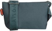 Blauwe MYOMY Heuptas MY CIRCLE BAG WAISTBAG  - medium
